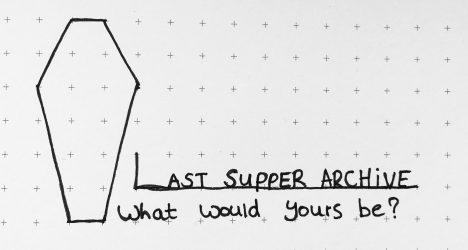 Last Supper Archive
